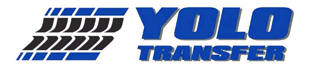 Yolo Transfer Moving and Storage Logo