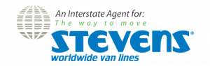 Stevens Interstate Agent Logo